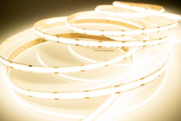 LED-Streifen-COB 16W-2000lm/m-546LED/m neutralweiß 4000K
