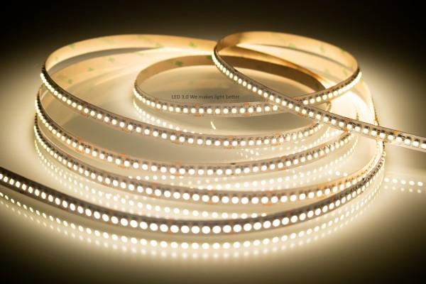 LED Streifen mit hoher Farbwiedergabe CRI 90 neutralweiß mit 4000K