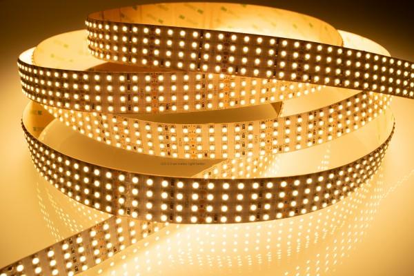 LED Streifen warmweiß 3000K 38,5W 2425lm/m