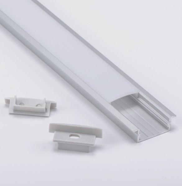 LED Endkappen LE-AC3