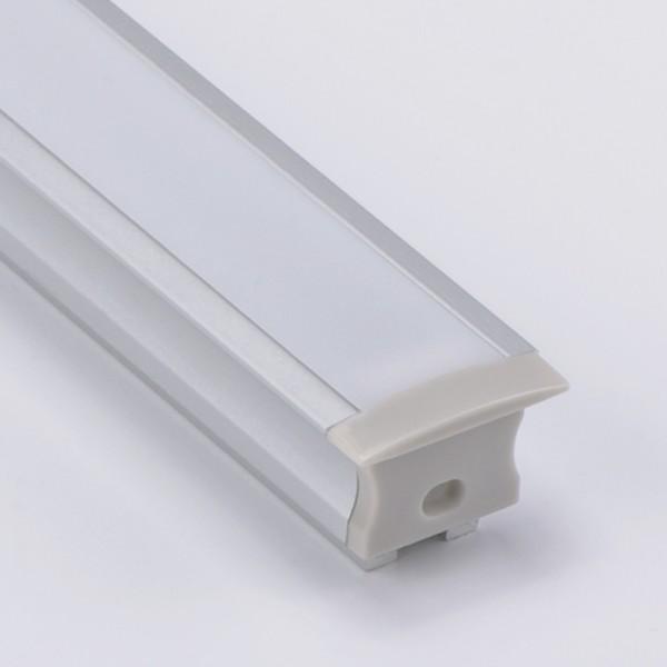 LED Deckeneinbau Lichtleiste LE-WR2