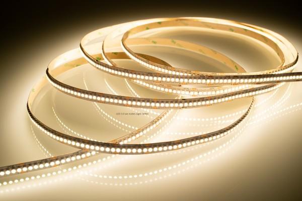 LED Streifen neutralweiß 4000K 19,2W 1360lm/m